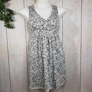 Ann Taylor  loft petite casual floral dress